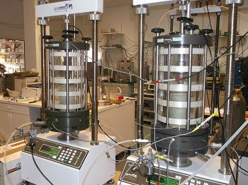 Triaxial Tests
